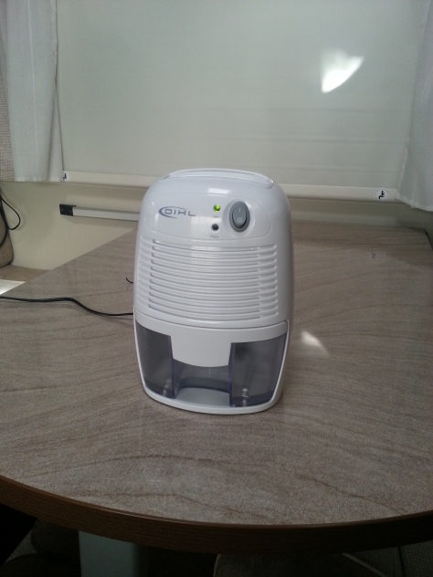 Dehumidifier For The MHome