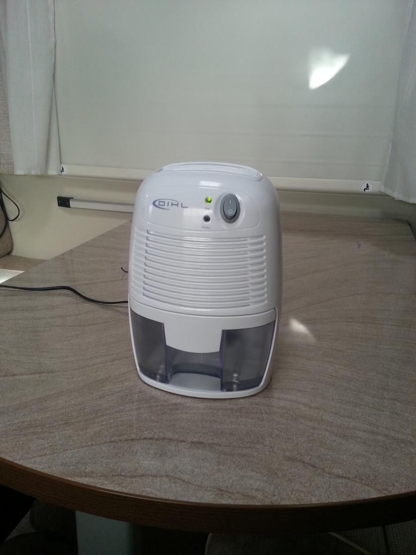 Dehumidifier For The MHome